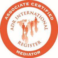 Jachtexpert HJ Musch is International ADR Mediator
