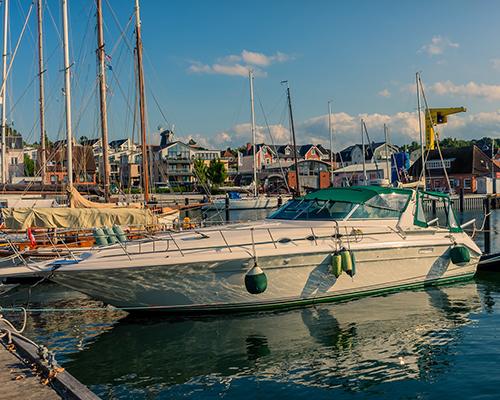 Laat een waardetaxatie van uw boot uitvoeren door Jachtexpert