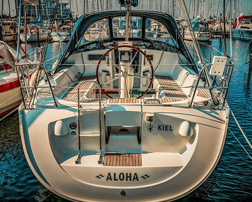 een goede waardetaxatie van uw boot door jachtexpert